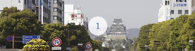 兵庫県最大級の求人数誇る!